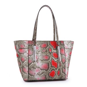 BOLSO RED PRINT
