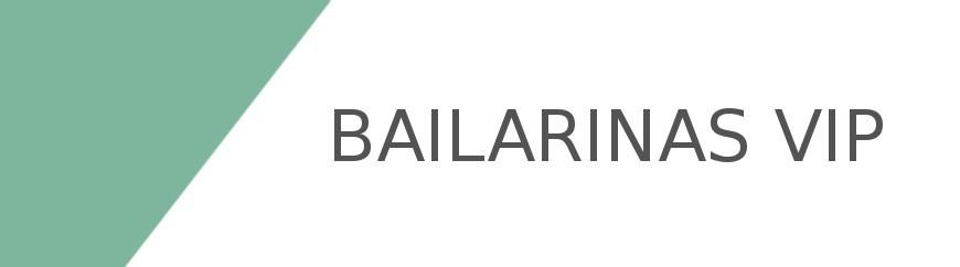 Flats / Bailarinas