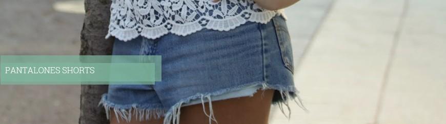 Pantalones / Shorts