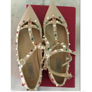 SLIPPERS VALENTINA BOHO (Varios colores)