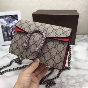 BOLSO DIONYSUS GG SMALL O MEDIUM