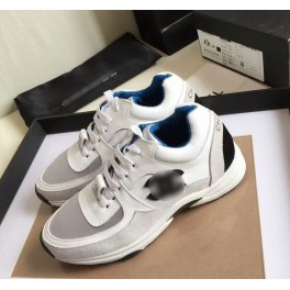 SNEAKERS CANELA BLACK AND WHITE